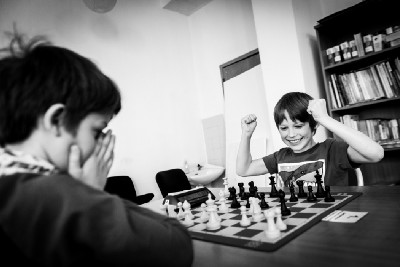 Thinking about defining sportsmanship in chess