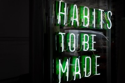 How to Build Lasting Habits: 3 Effective Steps