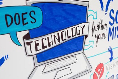 Technology in the Nonprofit Sector (and how you can help)