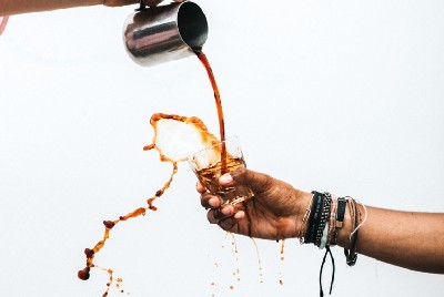 Lessons learned from my coffee drinking habits
