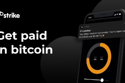 Announcing Pay Me In Bitcoin