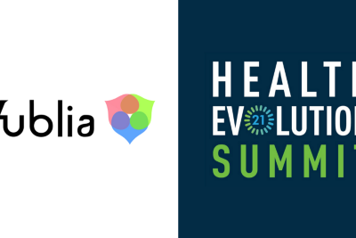 Creating a forward-thinking hybrid virtual event for health care leaders at Health Evolution Summit…