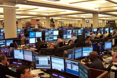 Tales From the Trading Floor