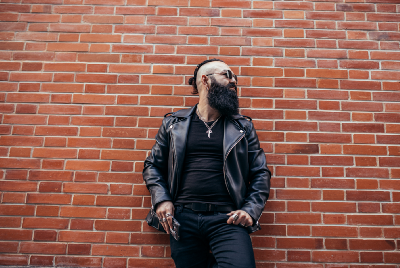 The Hottest Beard Styles Right Now