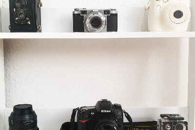 Photography in the instant gratification economy