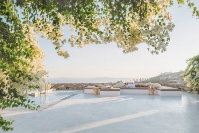 We have expanded to Mykonos!