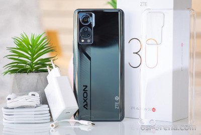 ZTE Axon 30 in for review _Rataul.com Latest upcoming mobile phones and gadgets