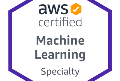 How I got AWS Machine Learning Certified