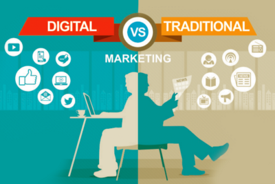 Things you should know before entering the Digital market.