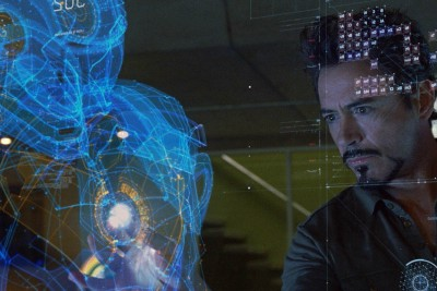 Being a Futurist… holograms or augmented reality?