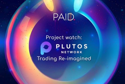 Project Watch: Plutos Network—Trading Re-imagined