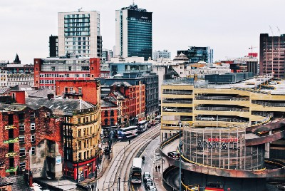 Missions at a local level: Learnings from Greater Manchester and beyond