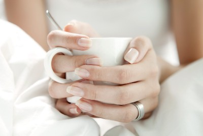 5 Tips to keep Your Nails Healthy