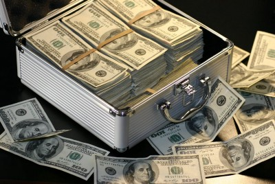 6 Reasons You'll Never Get Rich