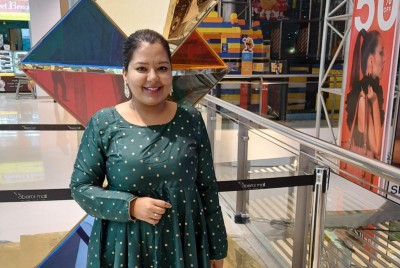Interview with Bhavna Narula