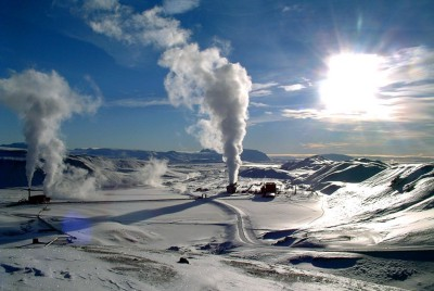 Analysis over Iceland's Renewables Energy Miracle—Pt-1
