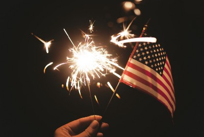 July 4th— Birthdays Are Beginning to Make a Comeback, and It Is about Time
