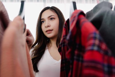 Why your closet will never be the same post-pandemic: The rise of sustainable solutions during…