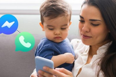 A digital health intervention for adolescent mothers in the Dominican Republic