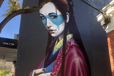 Narrm/Melbourne Street Art | Best Of 2020