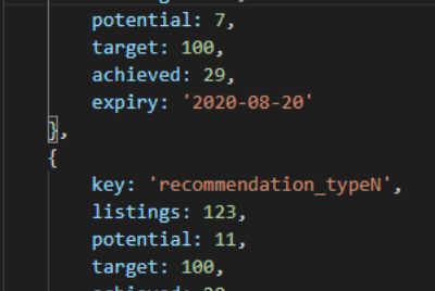 Watch out for Reference Types