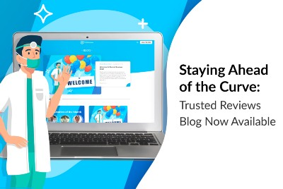 Staying Ahead of the Curve: Trusted Reviews Blog Now Available