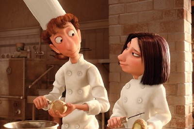 """""""Ratatouille"""": The Power of Accident"""