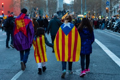 Why does Catalonia seek to leave the Spanish Union?