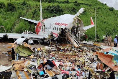 The Cost of Inaction: The crash of Air India Express flight 1344