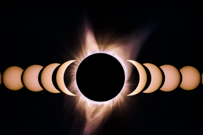 A 'Ring of Fire' Solar Eclipse will be visible on June 10