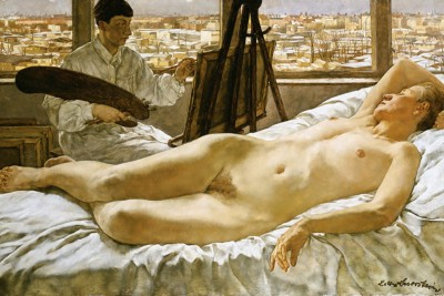 3 Great Self-Portrait Paintings that Defy Expectations