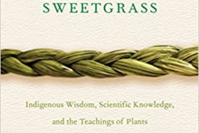 The 20-Year-Old Point-of-View: Braiding Sweetgrass by Robin Wall Kimmerer