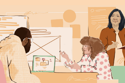 How to Build a Resilient Design Community