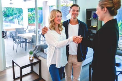 Report: Luxury real estate investments trending over other wealthy investments