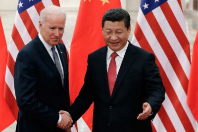 The future of China-US relations