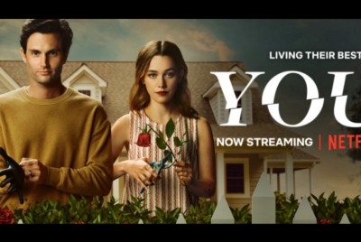 The Role of Trauma in Netflix Series 'You' Season 3