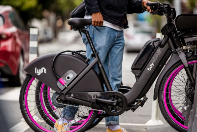A/B Tests for Lyft Hardware