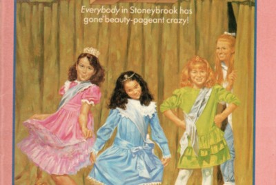 Rereading My Childhood—The Baby-Sitters Club #15: Little Miss Stoneybrook... And Dawn