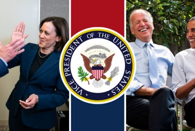 Harris and the Migration Crisis: A Look at VP-led Task Forces