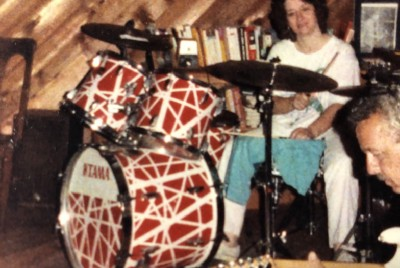 I Became a Drummer at Forty-Two and Learned That I Loved Performing