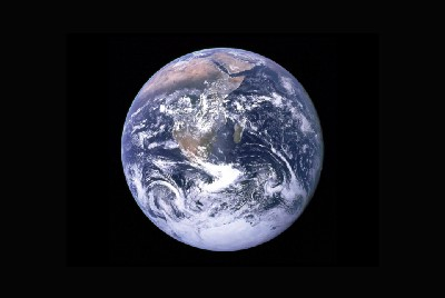 Our lovely planet