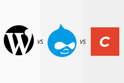 The Quest Of The Most Extraordinary CMS—WordPress vs Drupal vs Craft
