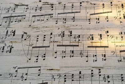 Is Sheet Music Inherently Racist?