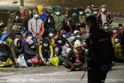 AYS Daily Digest 11/05/2021—Italy, EU Scramble to Make Deals on Migration as New Arrivals Reach…