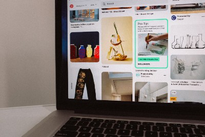 Pinterest and How Journalists Utilize the Platform
