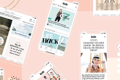 Libelle launches first exclusive digital magazine