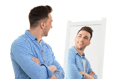 Narcissism and My Church