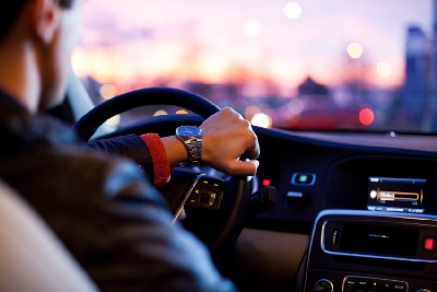 Everything You Need To Know About Funding Your Travels With Your Driving License