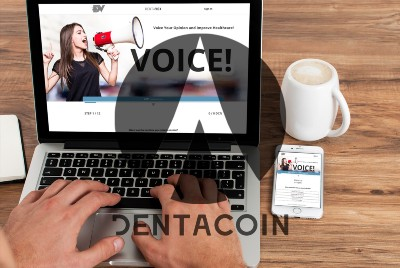 DentaVox (Alpha Release): Voice Your Opinion and Get Rewarded with Dentacoin