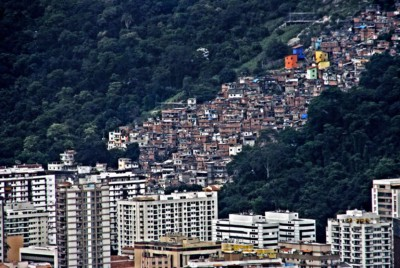 Smart and just urban transitions: opportunities for tropical cities in Latin America (1/3)